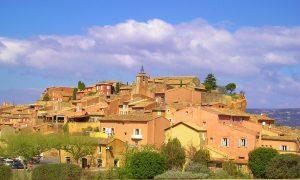 Roussillon un gioiello della Provenza