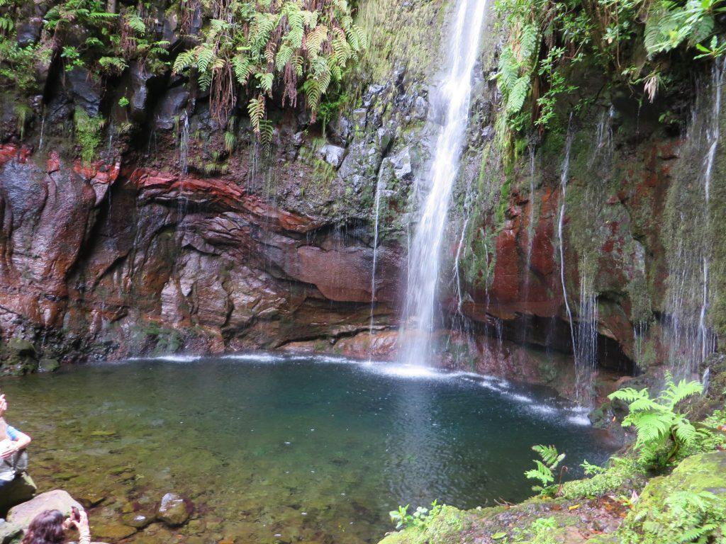 Madeira Trekking
