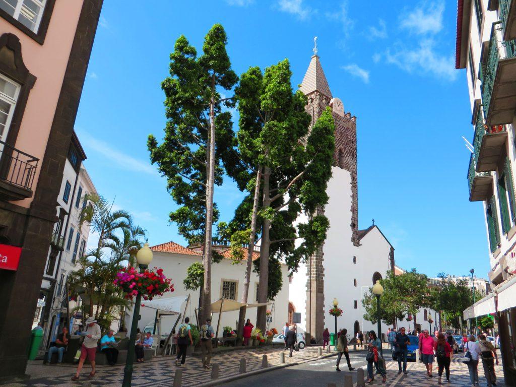 Madeira Portogallo Funchal