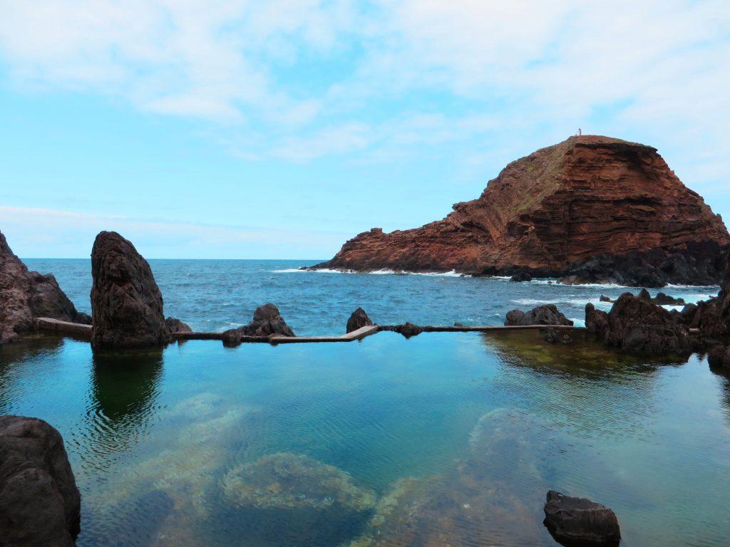 Madeira isola Atlantico Portogallo