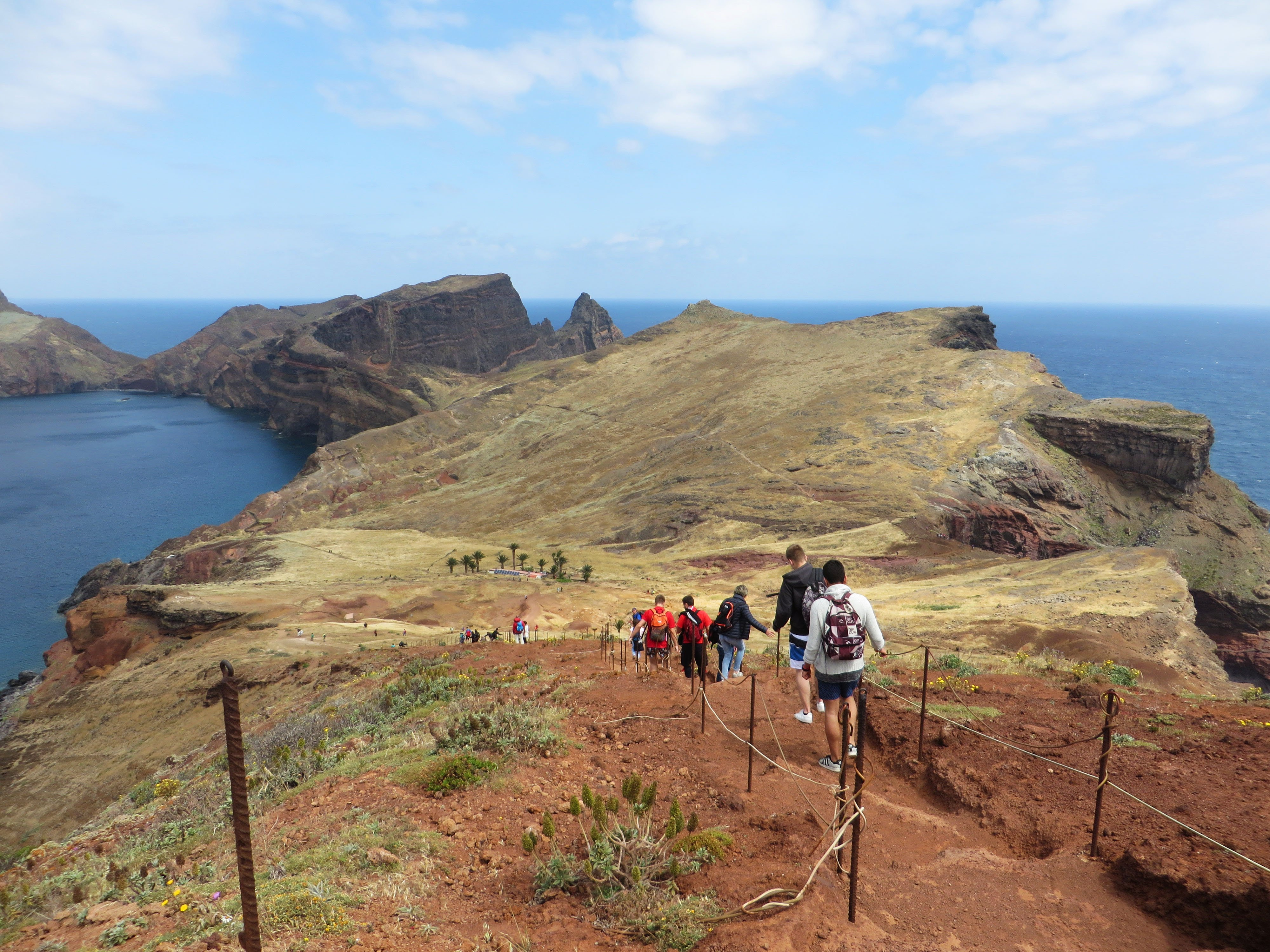 Madeira Portogallo Isola
