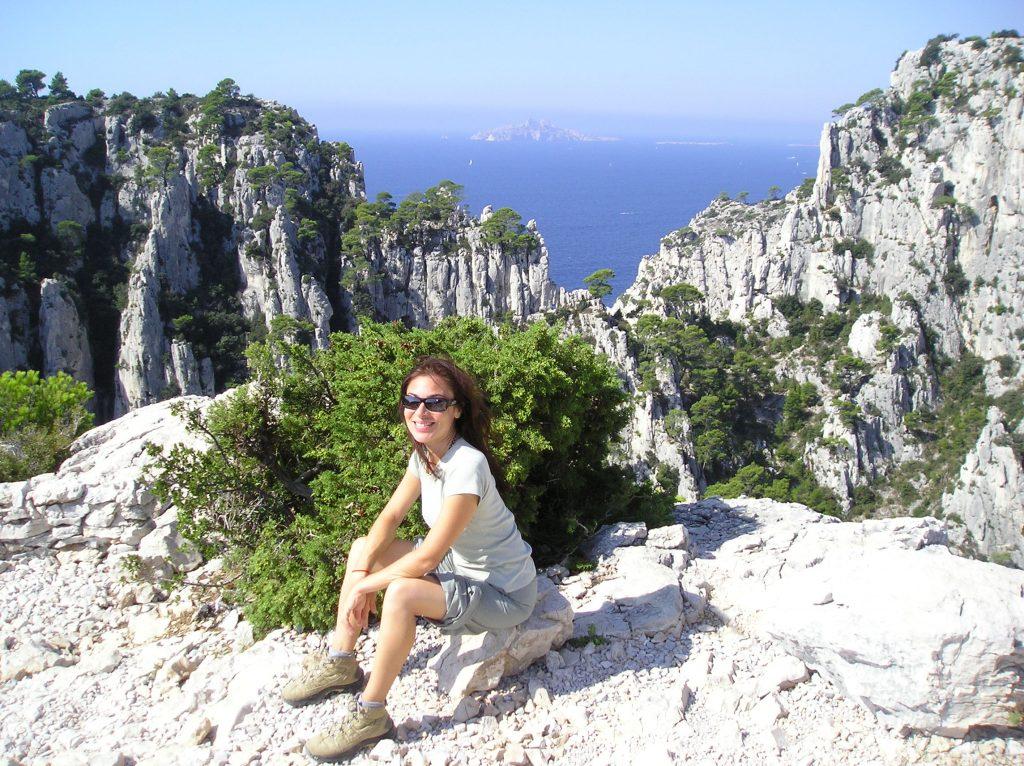 Calanques blog di viaggio Meraviglieuropa
