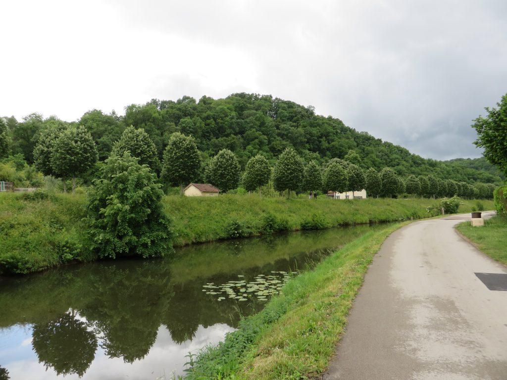Périgueux, la voie verte