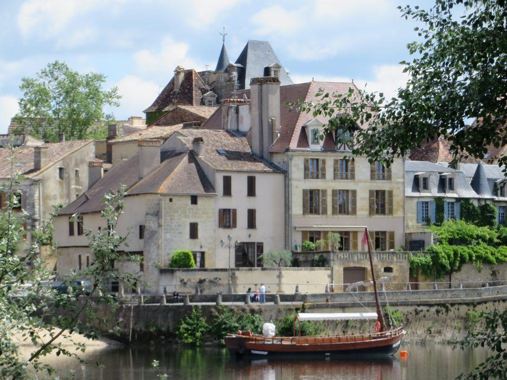 Bergerac Périgord porpora