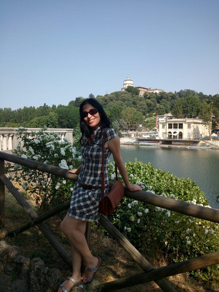 Weekend a Torino, la collina