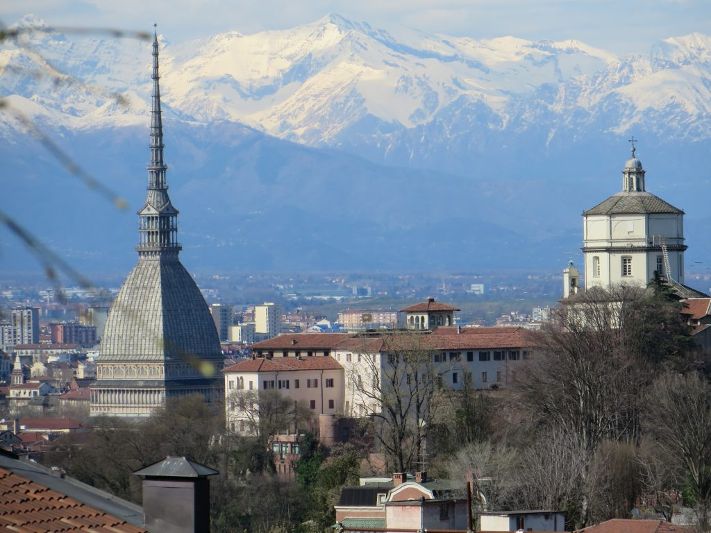 lungo week-end a Torino
