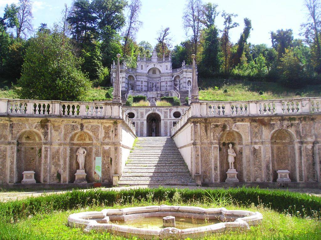 Villa della Regina Torino, idee per un week-end a Torino