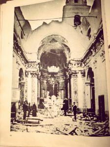 Terremoto devastatore