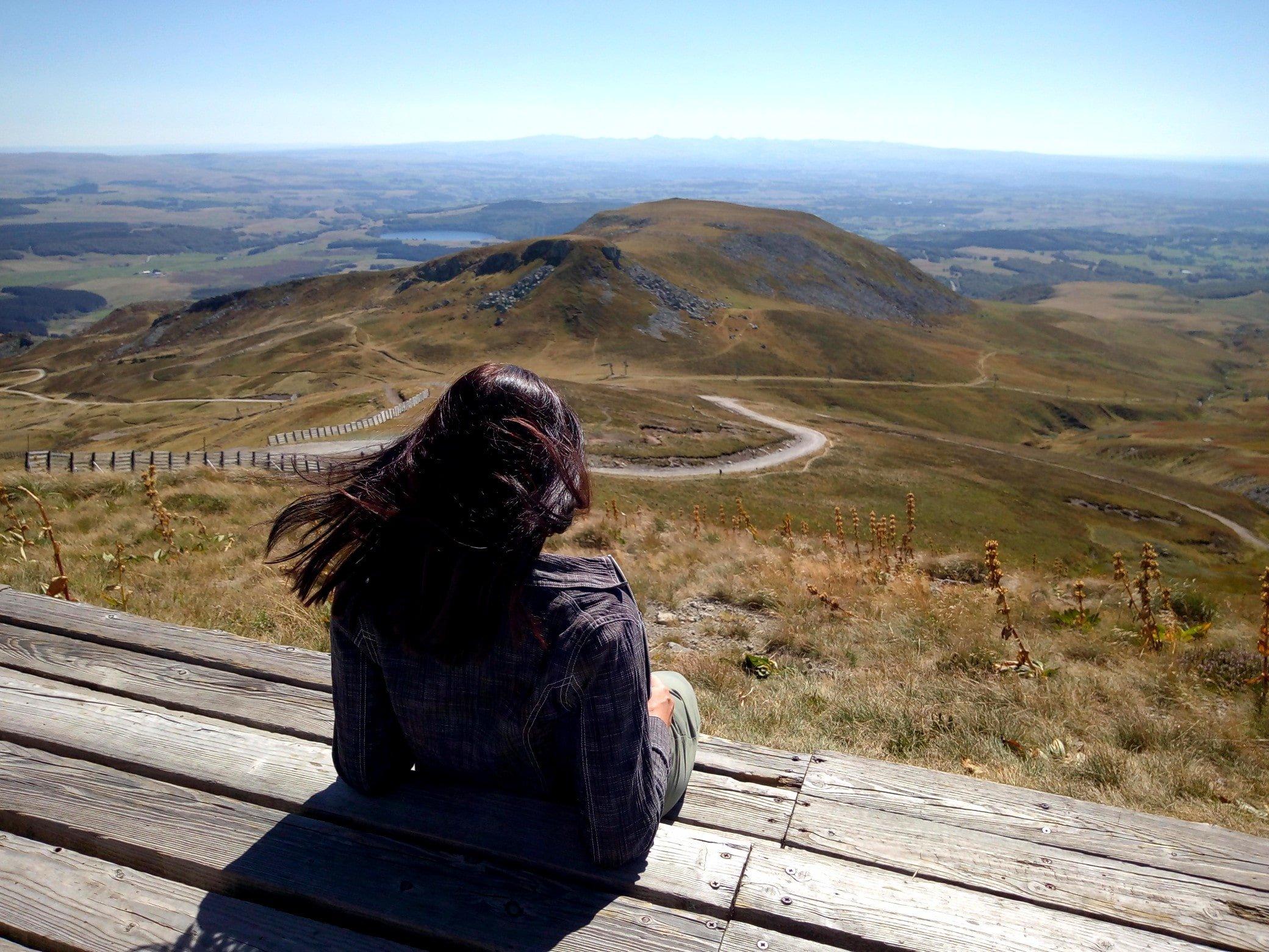 vacanze di settembre in Alvernia a spasso sui vulcani