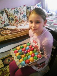Tradizioni di Pasqua in Romania