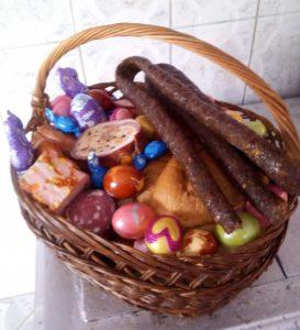 La Pasqua in Romania, tradizioni